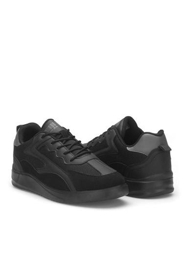 Dark Seer Ds3.1048 Sneaker 2021 Erkek Siyah